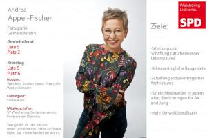Andrea Appel-Fischer