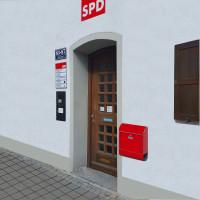 Foto der Geschäftsstelle in Ingolstadt